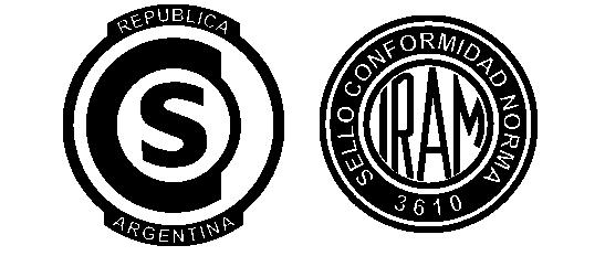 NORMA IRAM 3610